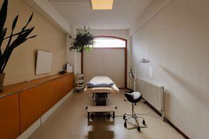 Behandelkamer 20m2